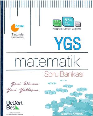 3-4-5 Matematik Soru Bankası