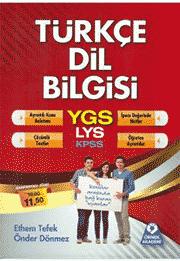 Türkçe Dil Bilgisi YGS-LYS Önder Hoca