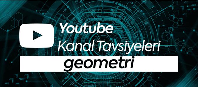 Geometri Kanal Önerileri
