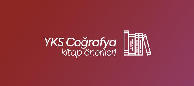 YKS Coğrafya Kitap Önerileri