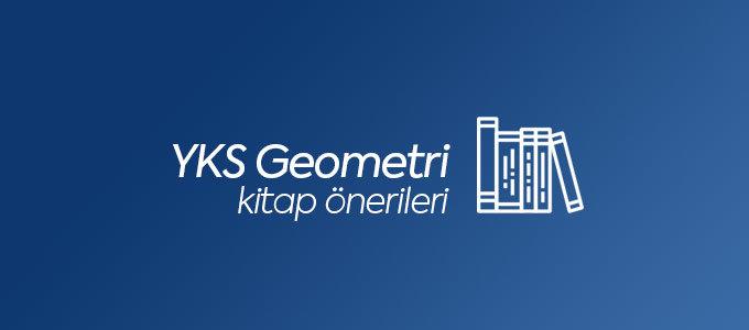 YKS Geometri Kitap Önerileri