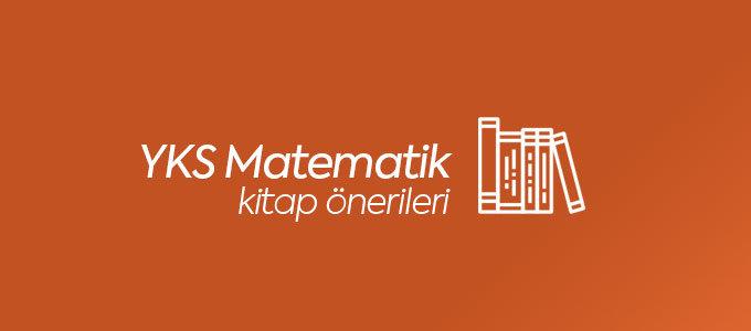 YKS Matematik Kitap