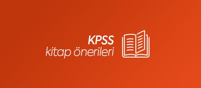 KPSS Kitap Önerileri