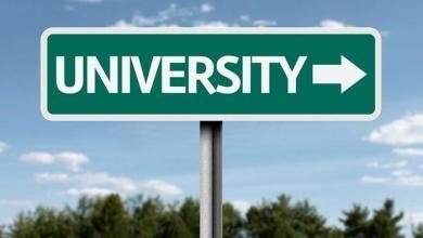Üniversite Seçimi