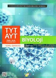 TYT Biyoloji Kitap Önerileri 6