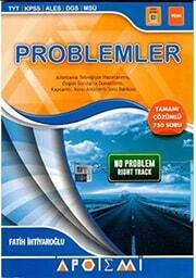 Problemler Kitap Önerileri 8