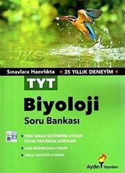 TYT Biyoloji Kitap Önerileri 5