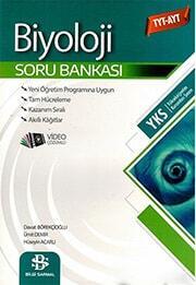 TYT Biyoloji Kitap Önerileri 4