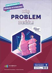 Problemler Kitap Önerileri 3
