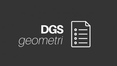 DGS Geometri Konuları